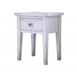 Table avec tiroir Chic Antique