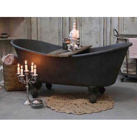 Baignoire sur pied Chic Antique