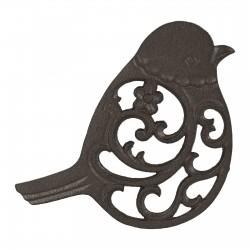 Dessous de plat oiseau Campagne - Comptoir de Famille