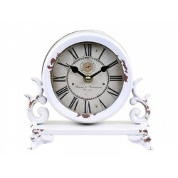 Horloge de table Chic Antique Maisons de Campagne