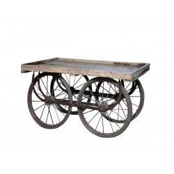 Chariot ancien Chic Antique