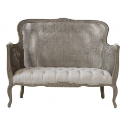 Banquette Provence Chic...
