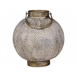 Lanterne ronde Chic Antique