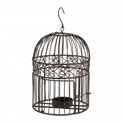 Photophore Cage Comptoir de...
