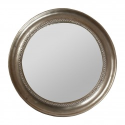 Miroir Drachma bord fin...