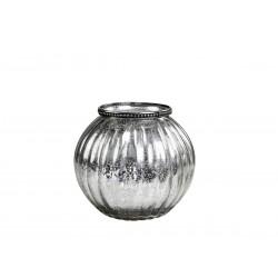 Vase argent Chic Antique